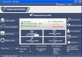 Türk Antivirüs