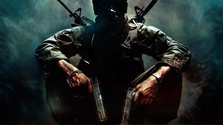 2020 Yılının Yeni Call of Duty Oyununun Adı, Bu İddiaya Göre Belli Oldu