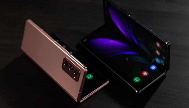 3 Büyük Devden Yen Katlanabilir Telefonlar Geliyor
