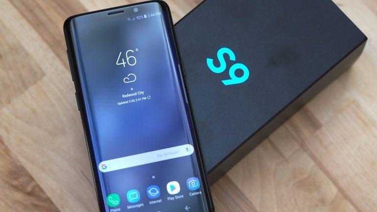 5G Galaxy S10'dan Yeni Bilgiler