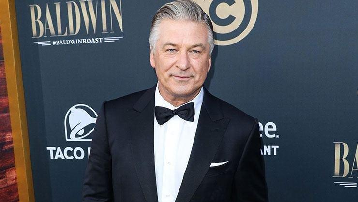 ABD'li aktör Baldwin film setinde kullandığı silahı ateşledi: 1 ölü