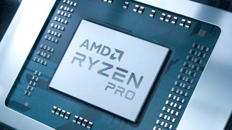 AMD Ryzen 5000 Pro İşlemcisi, Özellikleriyle Birlikte Sızdı