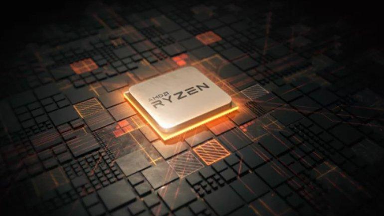 AMD Ryzen 9 5950X, Ulaştığı Müthiş Hız ile iMac'i Uçurdu