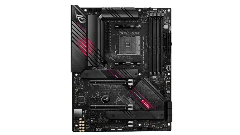 ASUS, AMD Zen 3 İçin BIOS Güncellemelerini ve Yeni Anakartlarını Tanıttı