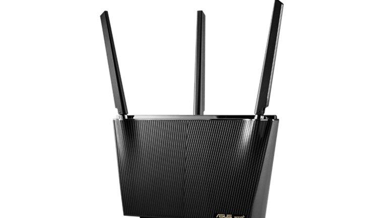 ASUS, Yeni Router Modeli RT-AX68U'yu Duyurdu! İşte Özellikleri!
