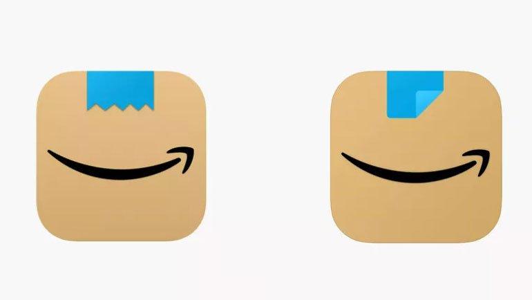 Amazon'un Adolf Hitler'e Benzetilen Yeni Logosu, Sessiz Sedasız Değişti
