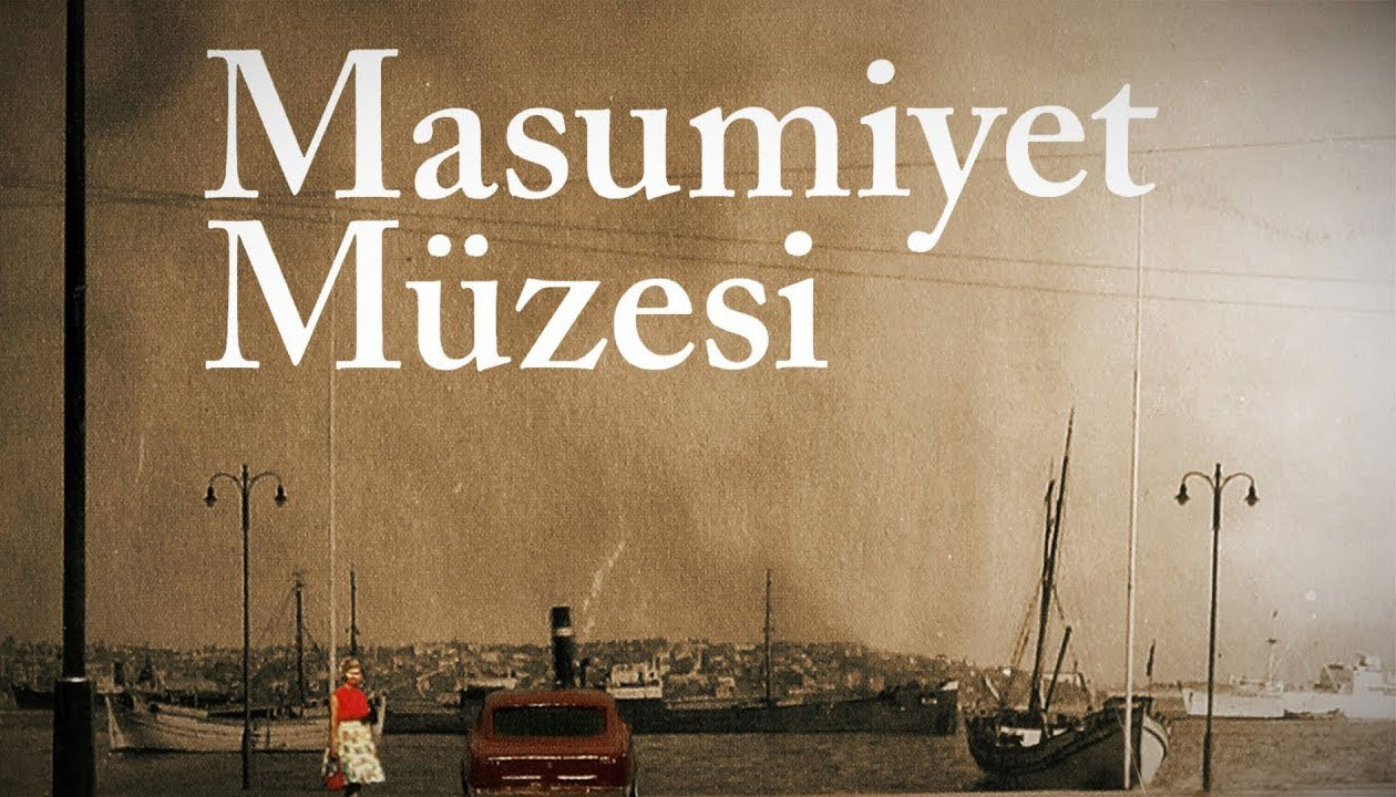 Amazon'un ilk Türk dizisi Orhan Pamuk'un romanı Masumiyet Müzesi mi olacak?