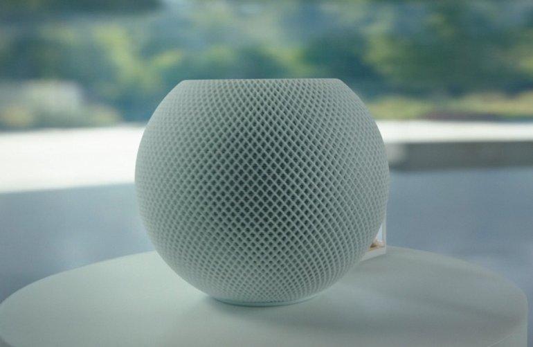 Apple HomePod mini, Resmi Olarak Tanıtıldı. İşte Özellikleri ve Fiyatı