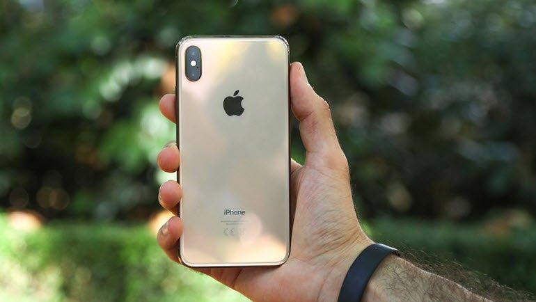Apple, Kendi iPhone Modemini Yapabilir