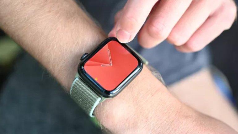 Apple Watch 6 İçin Yeni Sızıntılar, Yeni Özellikleri Ortaya Çıkarttı