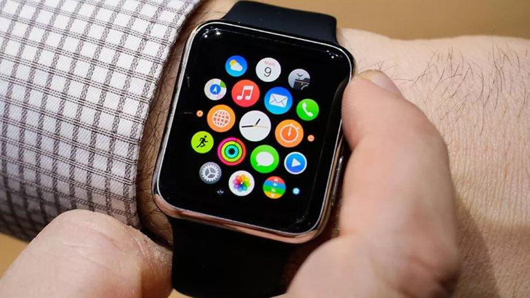 Apple Watch, Koronavirüs Salgınına Rağmen Apple'ın Yüzünü Güldürdü