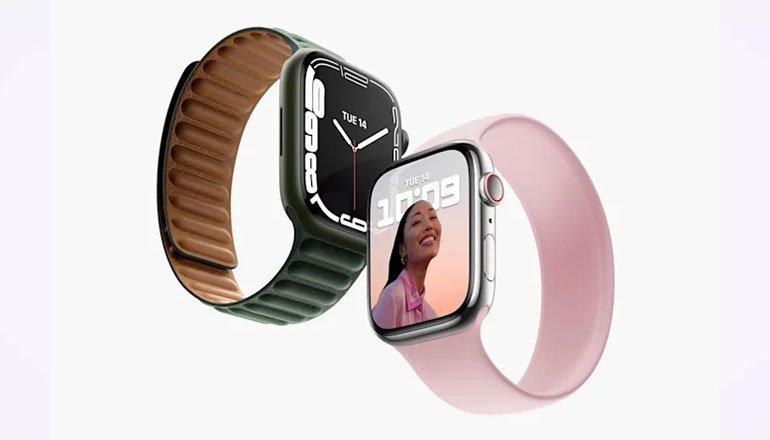 Apple Watch Series 7 Tanıtıldı: Özellikleri ve Fiyatı İçeride...