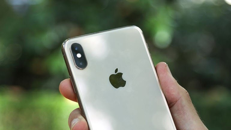 Apple, iPhone 11'e Sony 3D Sensör Ekleyebilir