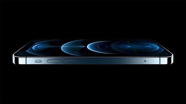 Apple iPhone 12 Pro Max Tanıtıldı: İşte Özellikleri ve Satış Fiyatı