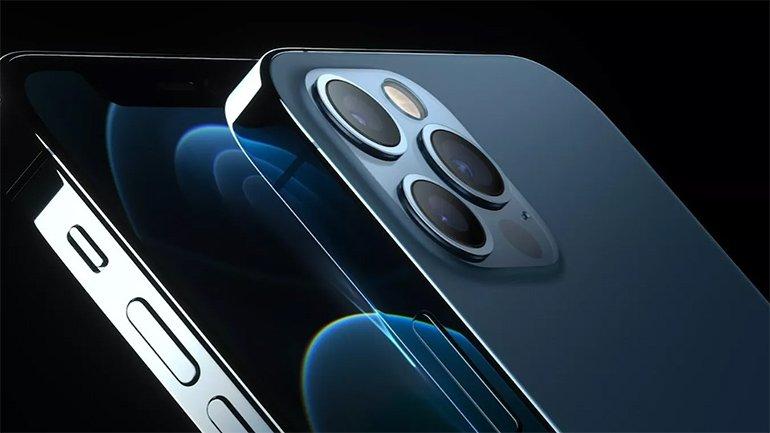 Apple iPhone 12 Pro Tanıtıldı: İşte iPhone 12 Pro Özellikleri ve Fiyatı