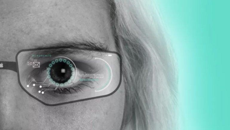 Apple'ın Gizmeli Glass'ı, Uzaktaki Sesleri Duyacak ve Otomatik Temizlenecek