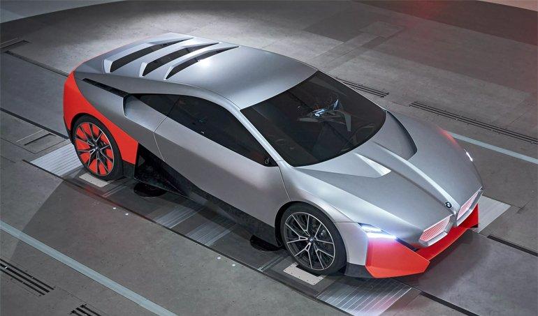 BMW, Merakla Beklenen Yeni Nesil i8 Aracını İptal Etti