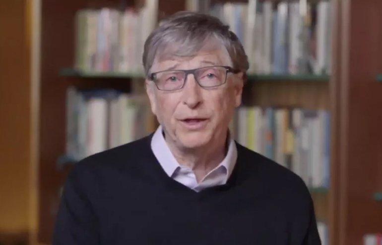 Bill Gates ve Koronavirüs Aşısı Hakkında İnanılmaz Bir İddia Daha