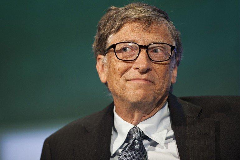Bill Gates'in Efsane Olmuş, Asla Unutulmayacak 41 Müthiş Sözü!