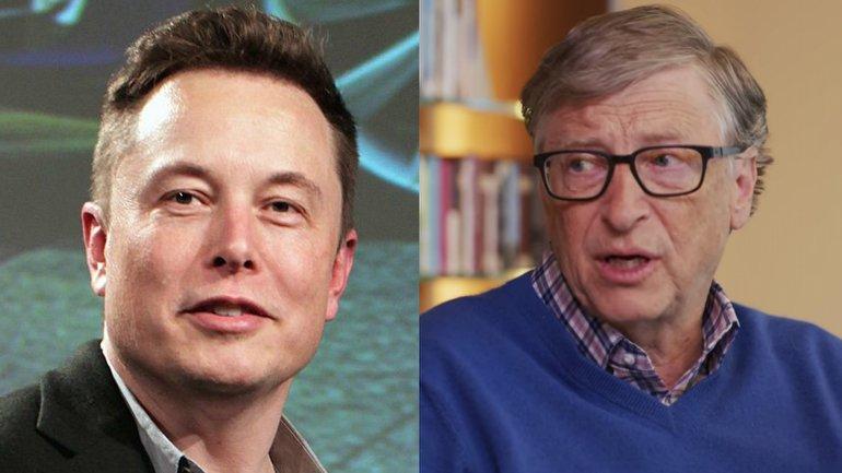 Bill Gates'ten Elon Musk Yorumu:  Daha Fazla Musk'a İhtiyacımız Var