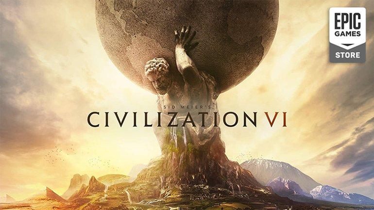 Bir Bedava Sürprizi Daha: Civilization 6'yı Bedava İndirin