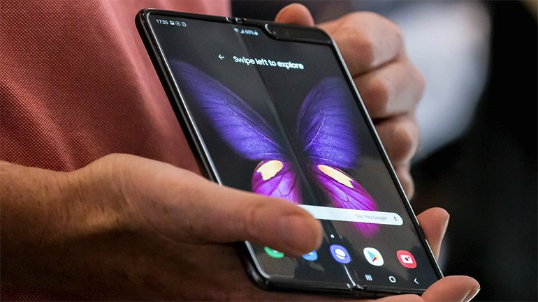 Bir Sonraki Galaxy Fold, Fiyatı ile Şaşırtacak