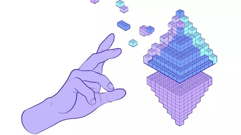 Bitcoin'in Rakibi Ethereum, 2021 Yılına Rekor Kırarak Başladı