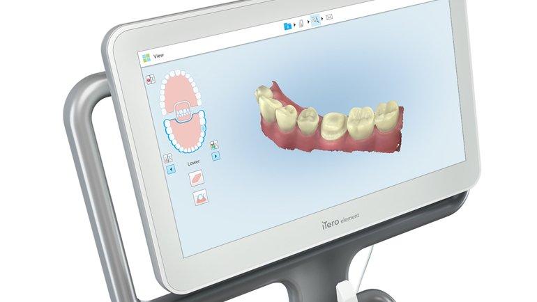 Bu cihaz diş hekimliğinde devrim yaratıyor