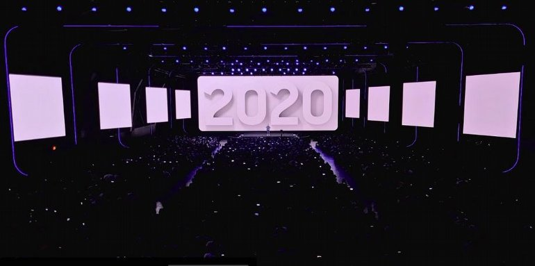 CANLI: Galaxy Note 20 Serisi ve Fazlasının Tanıtılacağı Etkinliği İzleyin