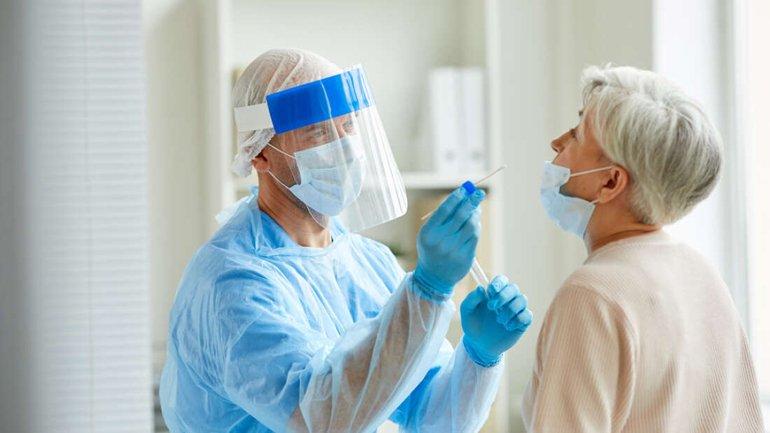 COVID-19 Testinin, Bazı Özel Durumlarda Tehlikeli Olabileceği Ortaya Çıktı