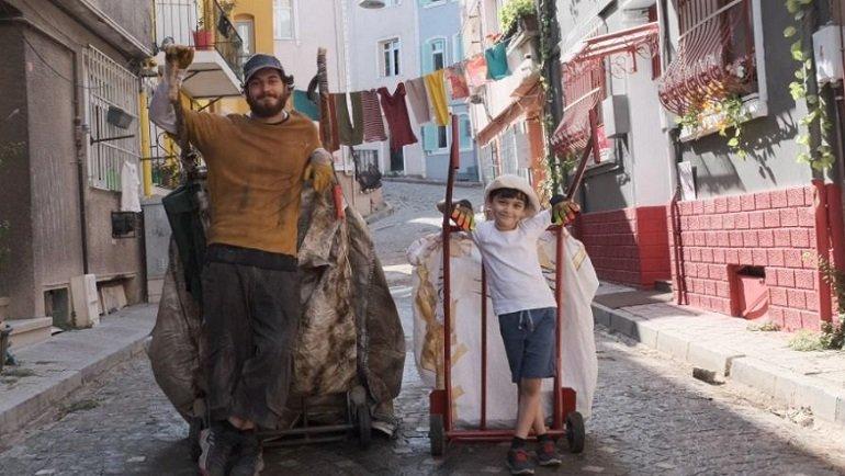 Çağatay Ulusoy'un yeni filmi Mücadele Çıkmazı, Netflix'e geliyor!