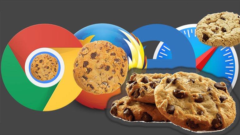 Çerez Nedir? Çerezler, Web Tarayıcılarında Ne İşe Yarıyor?