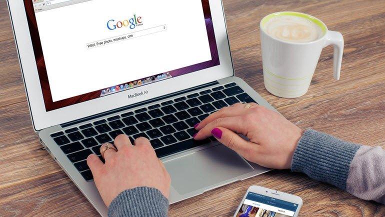 Chrome, Geri Düğmesini Korumaya Alabilir