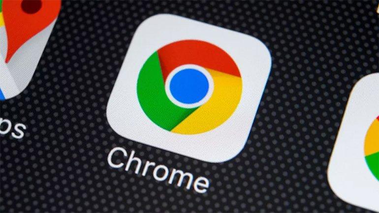 Chrome'un Sekme Gruplarına Yeni Yetenek