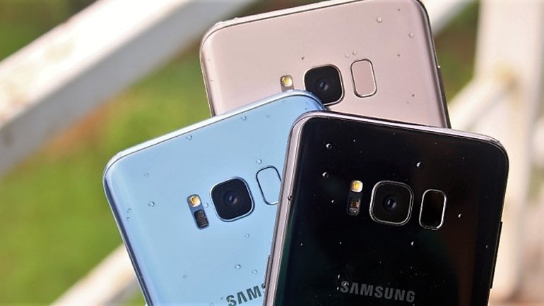 Çin'de 3 Adet Galaxy S10 Modeli Tescillendi
