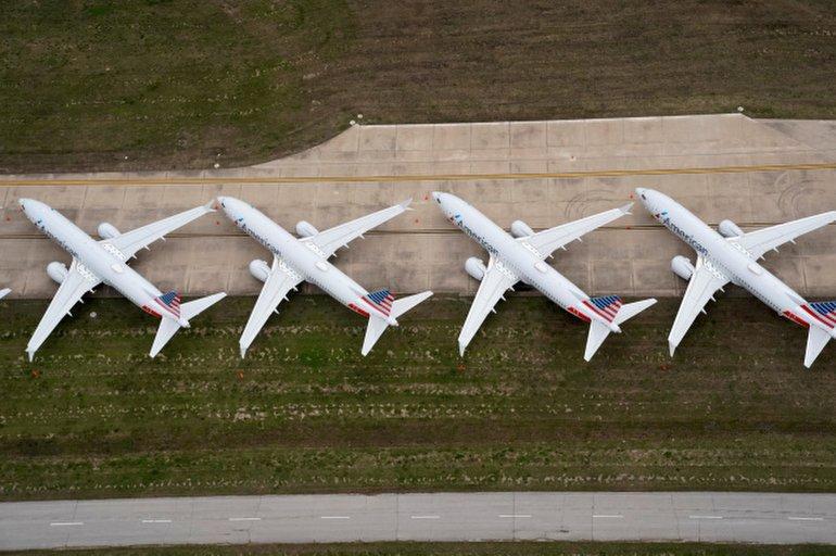 Çok Tartışılan Uçak Boeing 737 Max, En Azından Avrupa'da Tekrar Uçabilecek