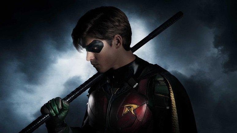 DC'nin Titans Dizisi Hakkında Sevindirici Haber!