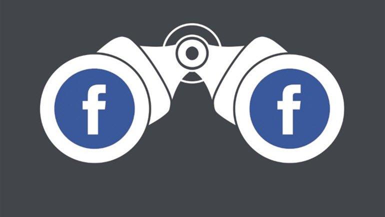 Daha Çok Veriniz, Facebook'ta Toplanıyor!