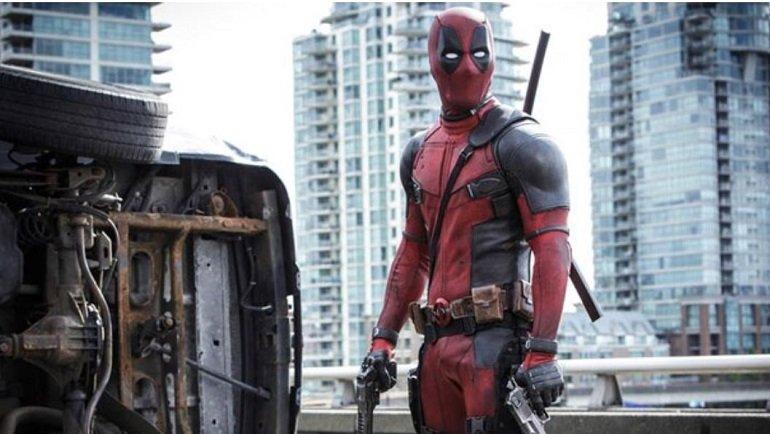 Deadpool 3'ün yaş sınırı belli oldu! Marvel evrenine katılacağı kesinleşti