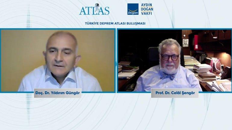 Deprem, tsunami... Prof. Dr. Celal Şengör merak edilenleri anlattı
