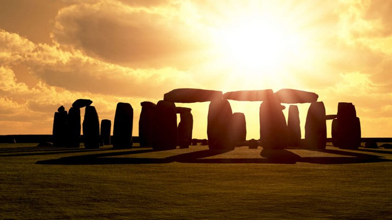 Dünyanın En Büyük Gizemlerinden Biri Olan Stonehenge, Aslında Taşındı mı?