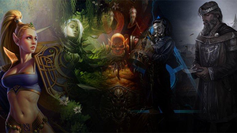 En Çok Hangi MMORPG Oyunları Oynanıyor?