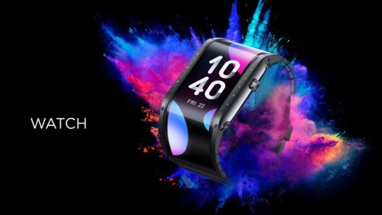 Esnek Ekranlı Akıllı Saat Tanıtıldı! İşte Nubia Watch Özellikleri ve Fiyatı