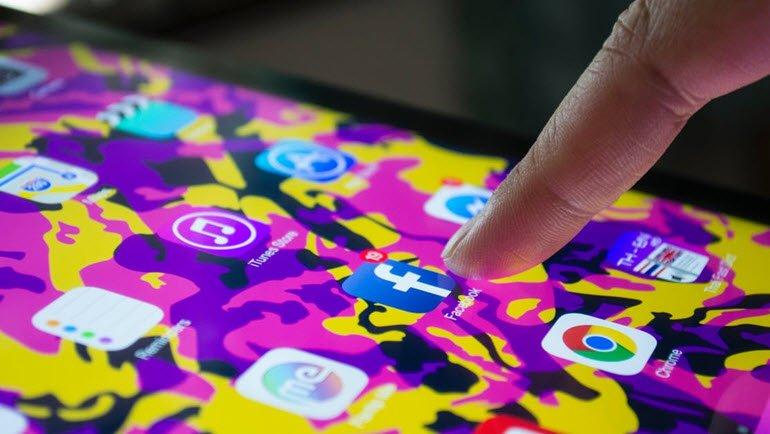 Facebook, Gideceğiniz Yeri Tahmin Edebilir