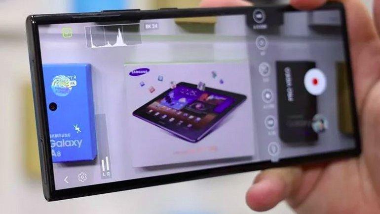 Galaxy Note 20 Ultra'nın Kamerası DxOMark'ta S20 Ultra'dan Kötü Çıktı