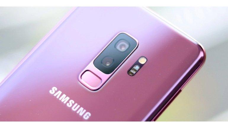 Galaxy S10'a Bright Night Kamera Geliyor!