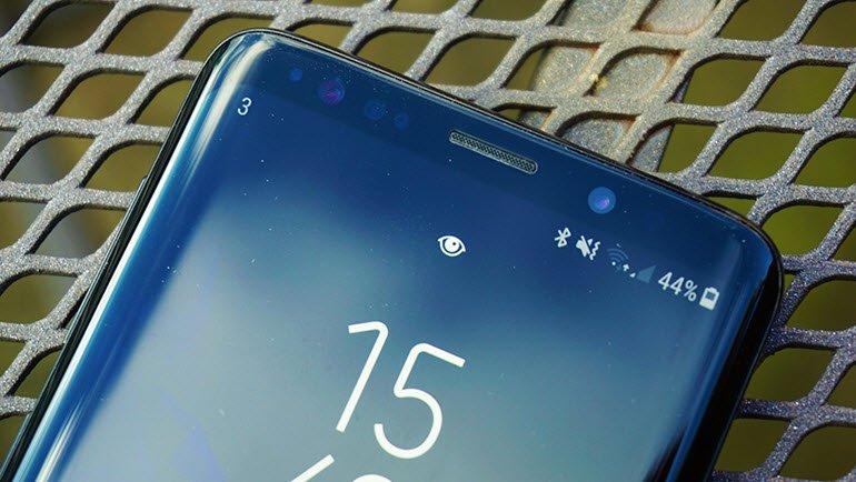 Galaxy S10'un Çerçevesi İyice İncelecek