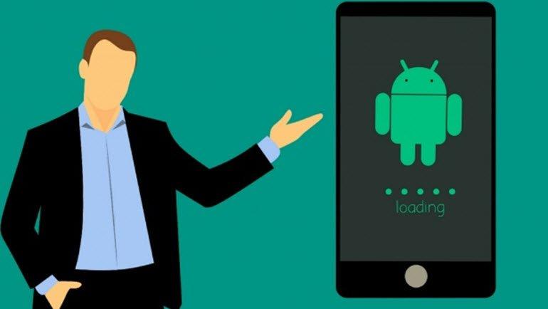 Google, Bu Eski Android'lere Desteği Çekiyor!