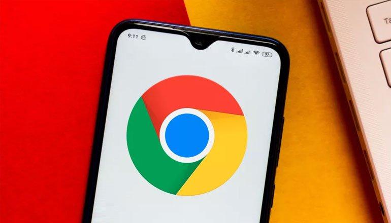 Google, Chrome'a Küçük Ama İnternet İçin Önemli Bir Yenilik Getiriyor