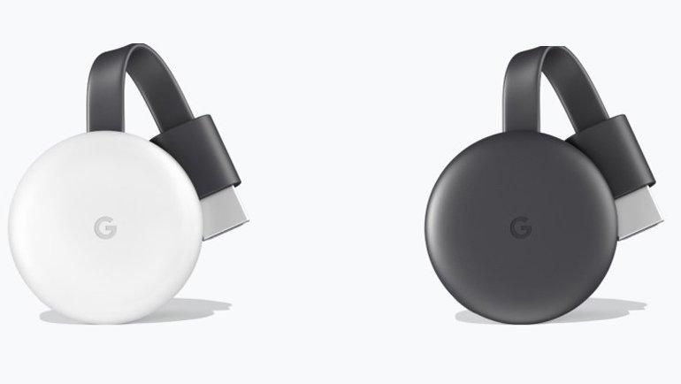 Google, Chromecast'i Android Tabanlı Google TV Olarak Yenileyecek